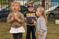 Deň detí 9.júna 2012