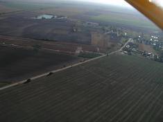Letecké zábery